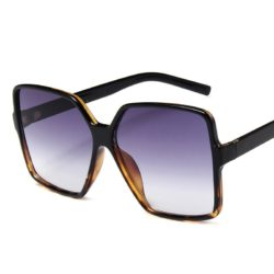 ATALANTE LUXURY OVERSIZE SQUARE SUNGLASSES
