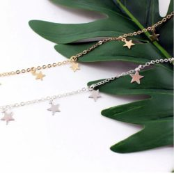 FASHION STAR NECKLACE
