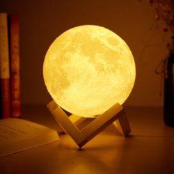 MAGICAL MOON NIGHT LIGHT