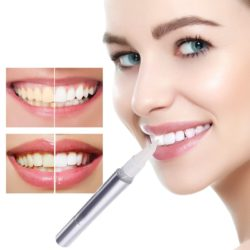 ABSOLUTELY FLAWLESS TEETH WHITENING GEL PEN