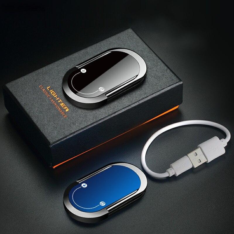 RECHARGEABLE USB LIGHTER & PHONE HOLDER